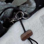 La porta dei parchi Borse in lana ADOTTA UNA PECORA